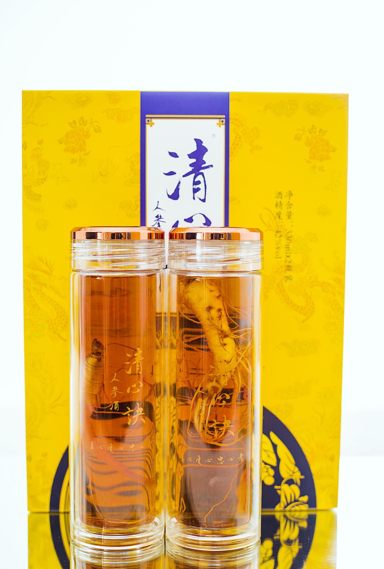 传统,白酒,市场,文化,消费 好品质+新营销,清心决人参酒必将引爆养生礼品酒市场! 中国酒业第一论坛 白酒招商